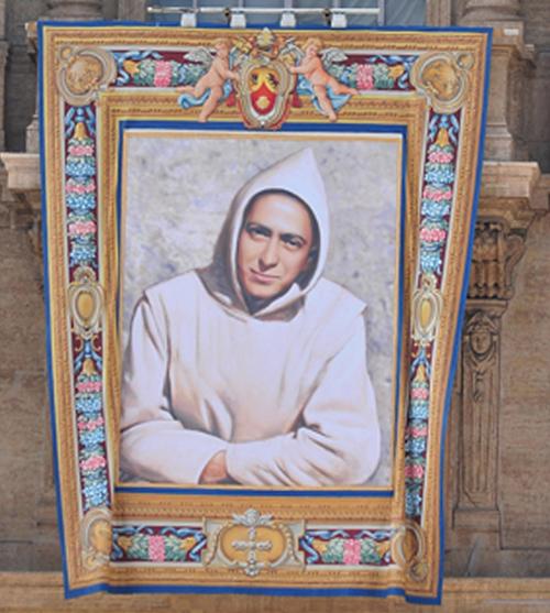 Fachada Vaticano