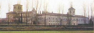 Monasterio San Isidro de Dueñas