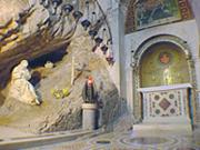 Gruta de San Benito
