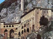 Monasterio de Subiaco