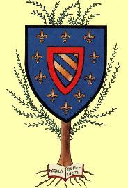 Emblema Regla de San Benito